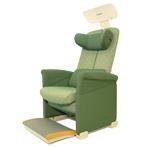 ヘルストロン Y-9000緑